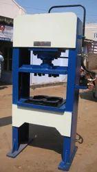 Hydraulic Die Press