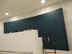 Commercial Painting Works Service