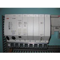Automatic ABB PLC