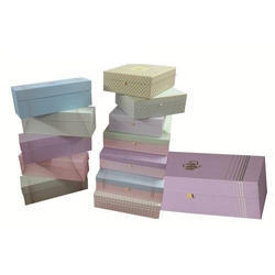 Hard Bound Boxes for Food, Capacity: 1-5 kg