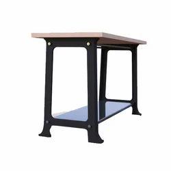 Rustic Industrial Table Industrial Furniture