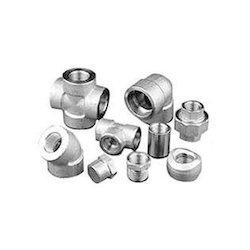 ASTM B666 Monel 400 Pipe Fittings