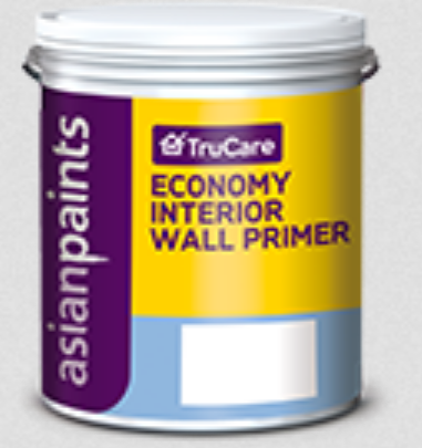 Trucare Economy Interior Wall Primer Paint And Trucare Interior Wall Primer Paint Wholesaler Jindal Paints Phillaur