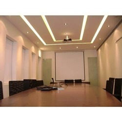 Office False Ceiling
