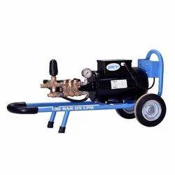 Aqua-H SKY1020 CEA High Pressure Cold Water Jet Machine