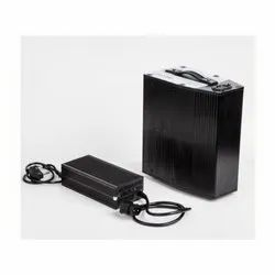 Ather 450x Battery  And Charger