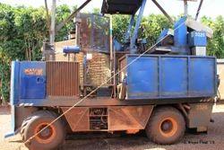 Coffee Harvester Machine