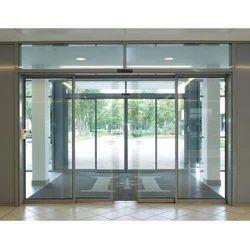 Automatic Entrance Door
