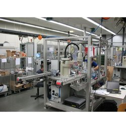 Customized Factory Or Machine Automation Solutions Service