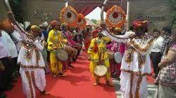 Punjabi Dhol Services For Vidai