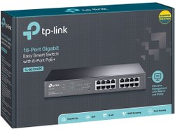 TPLink POE Switches