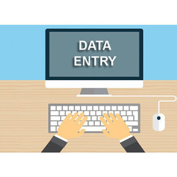 Image Data Entry