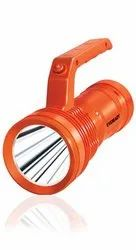EVEREADY Cool White DL 96 Rechargeable Torches - Marshal