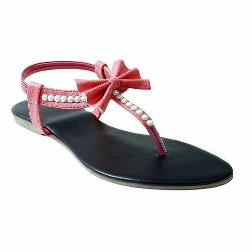 98116213f Girls Slipper