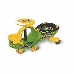 Magic Car, For School/Play School