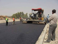 Infrastructure & Development Services