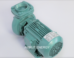 2 HP Solar Monoblock Pump