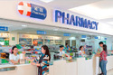 Pharmacy Website Designing
