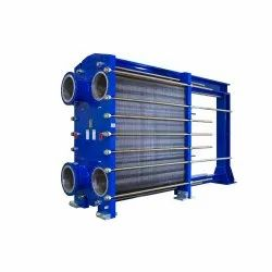 Aluminium Heat Exchanger, for Hydraulic and Industrial Process, Water