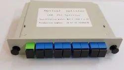 PLC Splitter Cassette Type