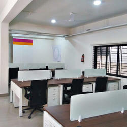 Office Interior Design Service