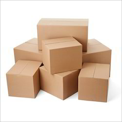 Lined Corrugated Cartons