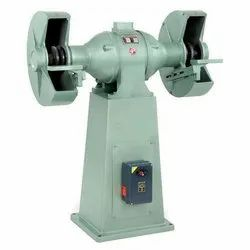Double End Pedestal Grinder