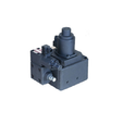 Electro Hydraulic Relief And Flow Control Valve