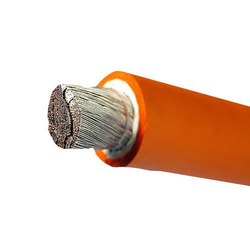 Double Rubber Welding Cable