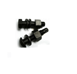 Automative Nut Bolt With Washer