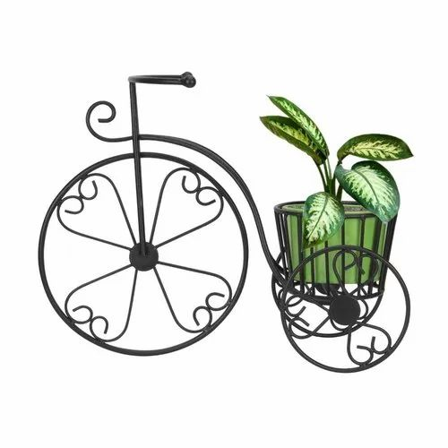 225 & Cycle Stand For Flower Pots