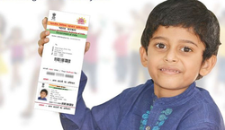Aadhar Card Registration Services