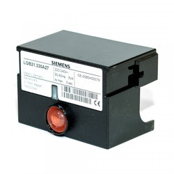 Siemens Sequence Controller LGB21.330 A 27