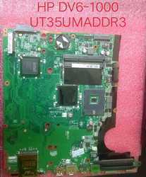 HP DV6-1000 laptop Motherboard