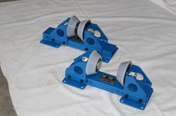 Rigging Roller Adjustable