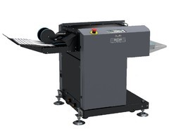 Square Spine DSS-350