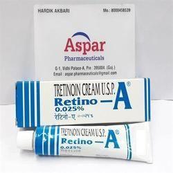 Retino A Cream (0.025%)