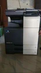Digital Multi Colored Konica Minolta C250i Color Multifunctional Printer, For Paper Print, Paper Size: 12x18