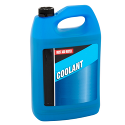 Concentrated Radiator Coolant
