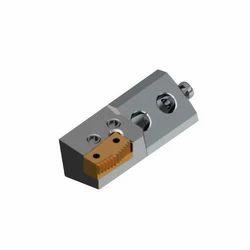 星体银CNC镗刀盒,用于钻孔粗加工和整理,38至42小时