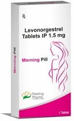 Morning Pill - Levonorgestrel 1.5mg