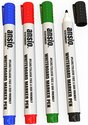 White Board Marker Pen (4 Pcs Pen)