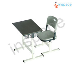 Inspace Efficient - Single Seater School Furniture
