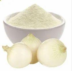 Dehydrated White Onion Powder.