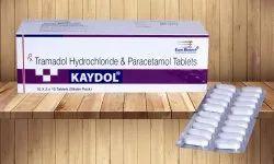 Tramadol 50 Mg & Paracetamol 325 Mg