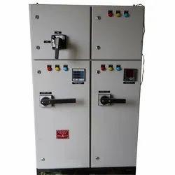 Ravi's 100a ACDB Power Panels, Automation Grade: Manual