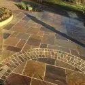 Designer Natural Floor Tiles