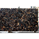 Black Agate Slab