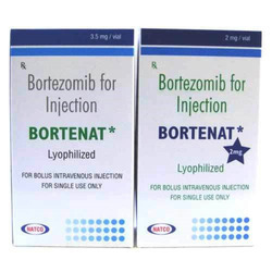 Bortenat Injection, for Hospital, Packaging Size: Pack Of 1 Vial