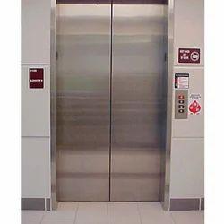 Stainless Steel Manual Door Lift